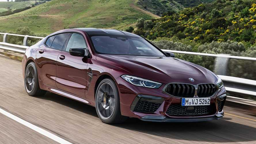 download BMW M Series COUPE workshop manual