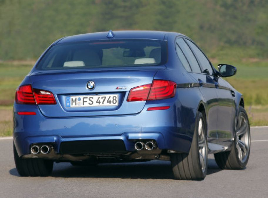 download BMW M5 Manual. workshop manual