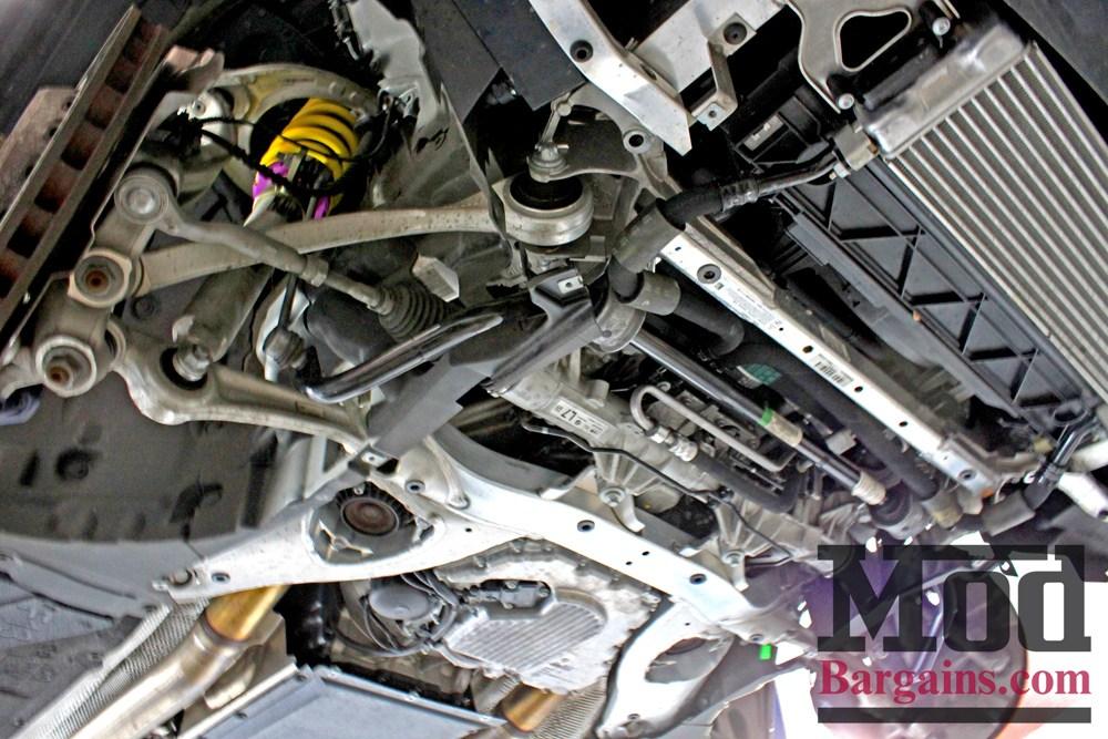 download BMW M6 workshop manual