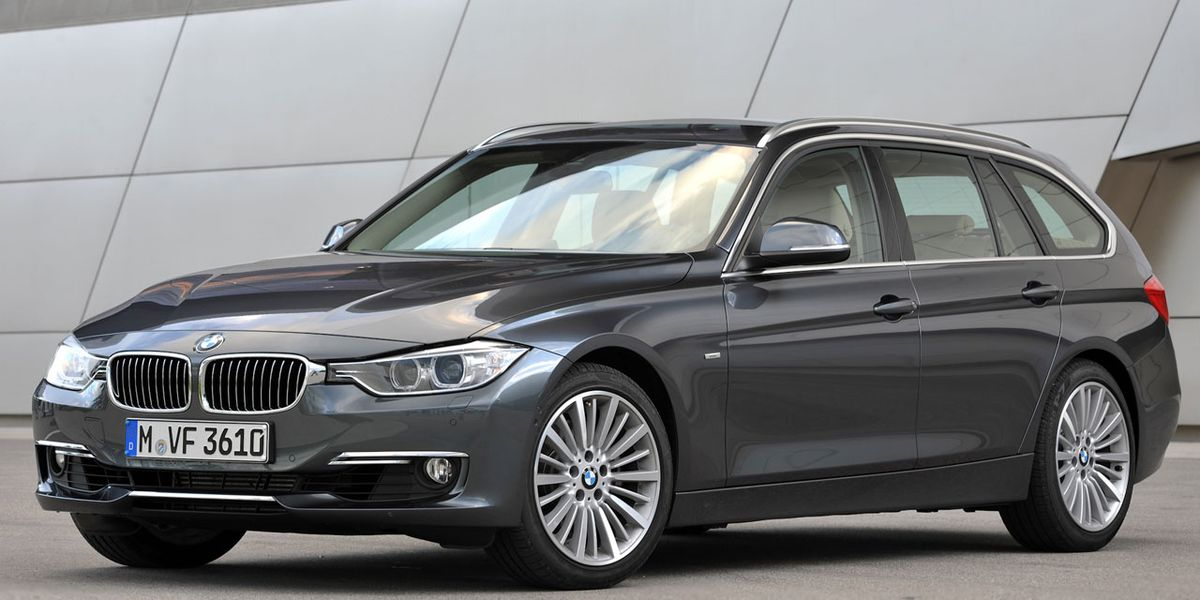 download BMW Sports Wagon able workshop manual