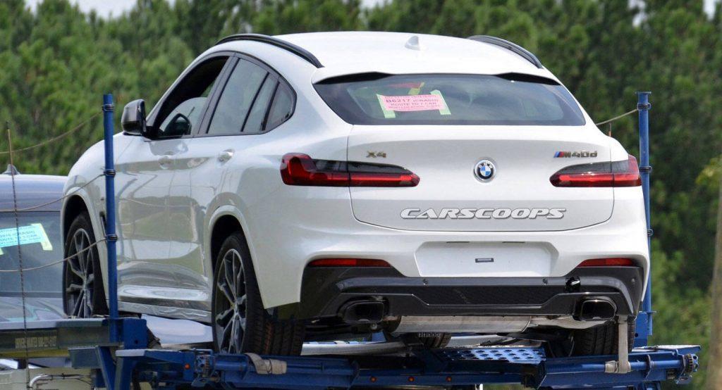 download BMW X4 to workshop manual