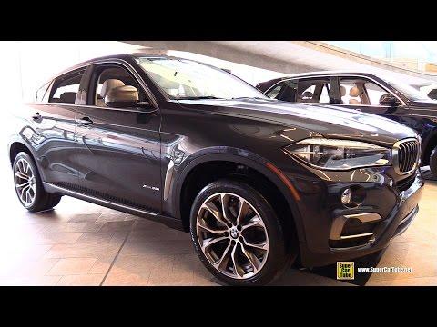 download BMW X6 35I workshop manual
