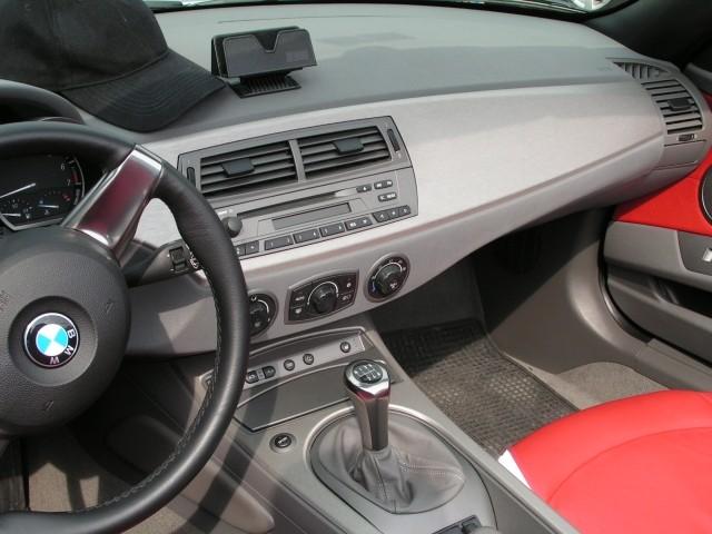 download BMW Z4 workshop manual