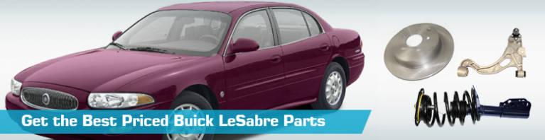 download BUICK LaSabre workshop manual