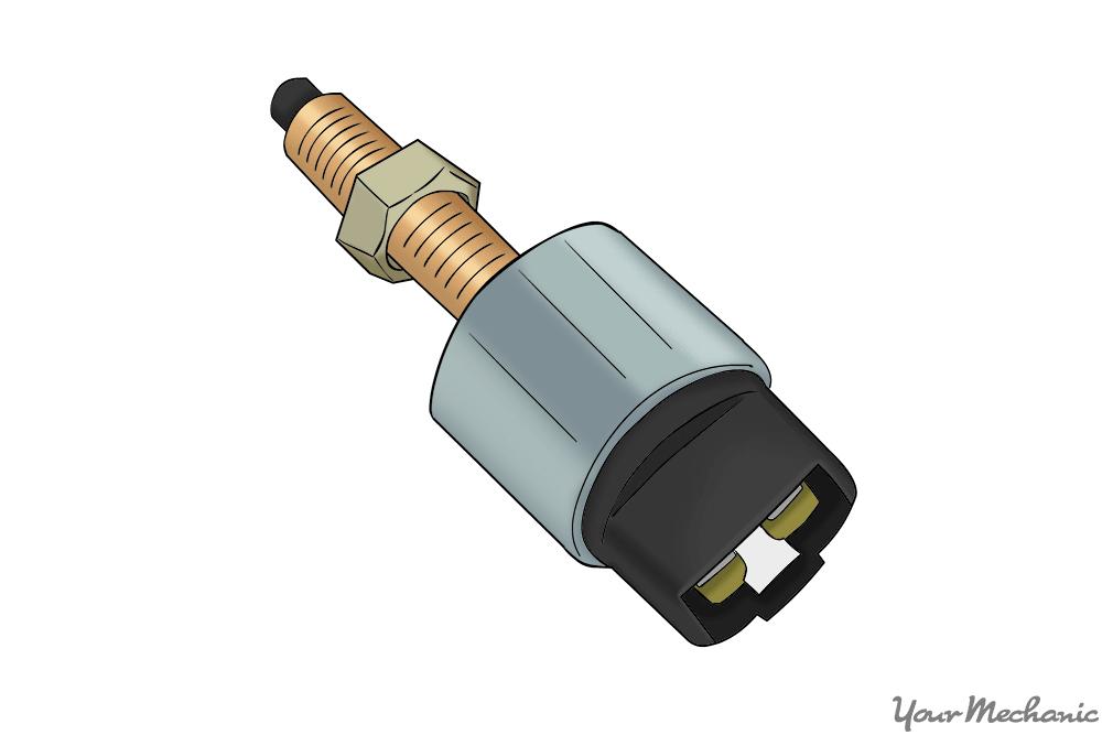 download Brake Light Switch Retaining Nuts workshop manual