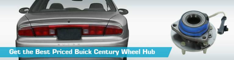download Buick Century workshop manual