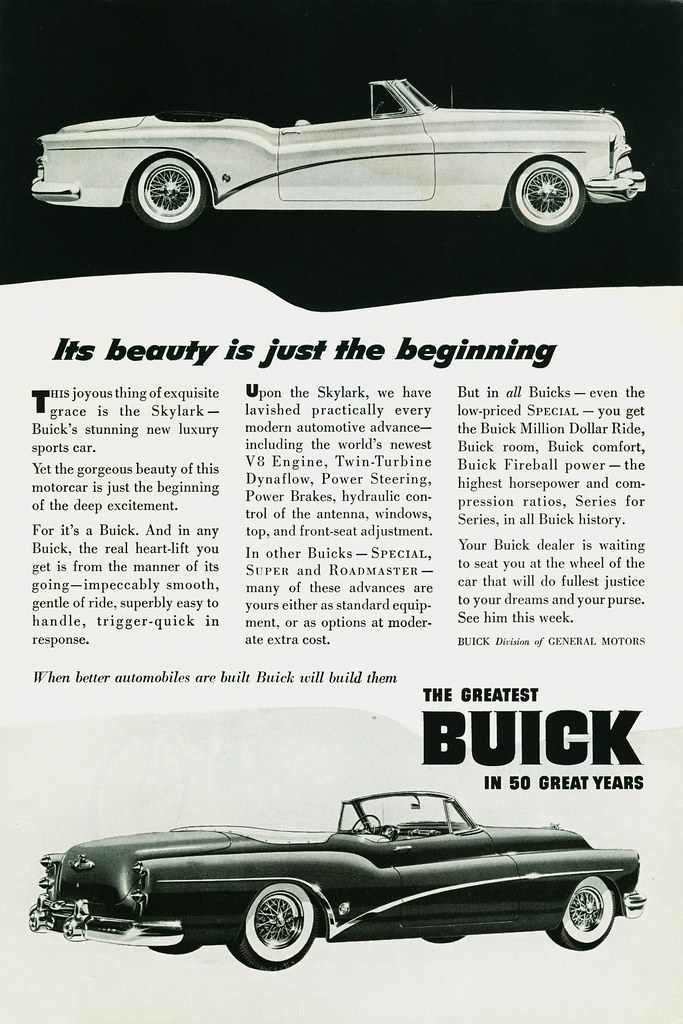 download Buick Skylark workshop manual
