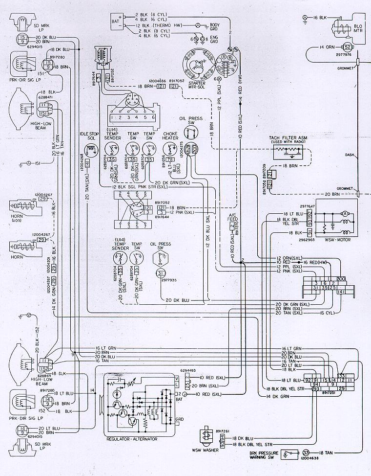 download CHEVY CAMARO workshop manual