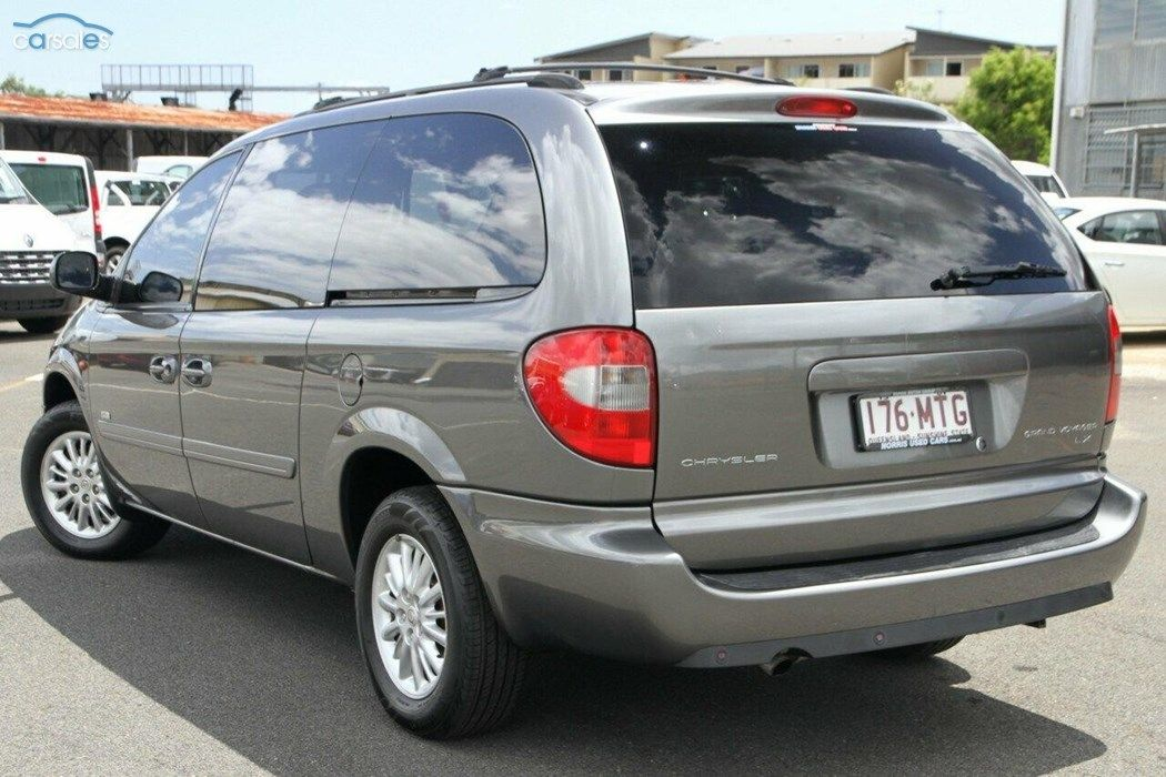 Download 2012 Chrysler Grand Voyager Service And Repair