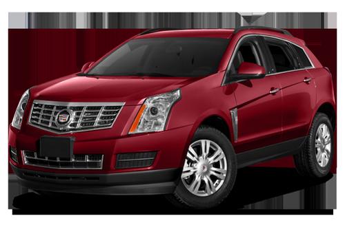download Cadillac SRX workshop manual