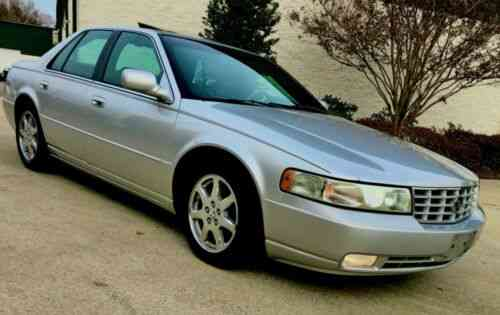 download Cadillac Seville workshop manual