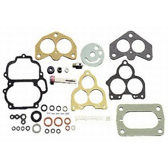 download Carburetor Base Gasket Ford Holley 2 BBL Ford Flathead V8 workshop manual