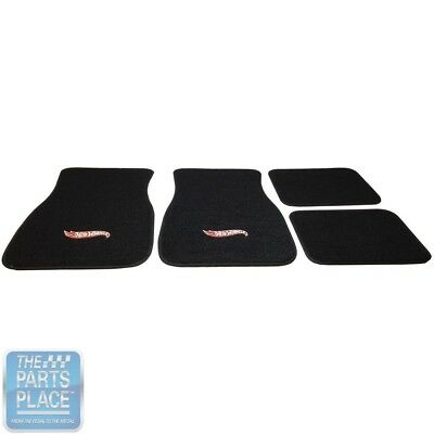 download Carpeted Floor Mats 4 Piece With Embroidered Logo workshop manual