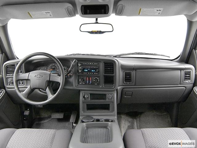 download Chevrolet Avalanche 1500 workshop manual