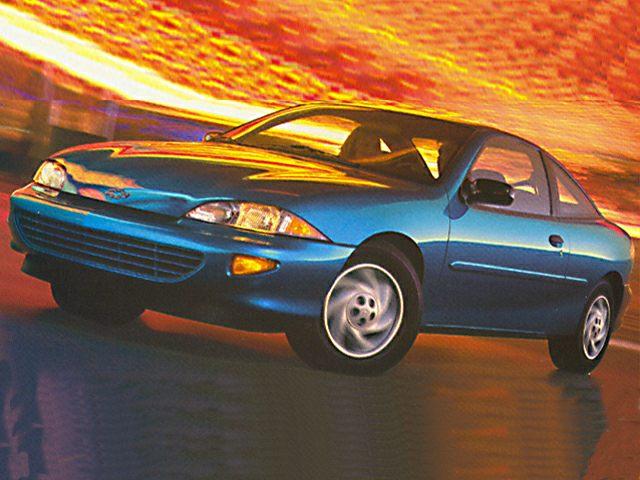 download Chevrolet Cavalier Sunfire workshop manual