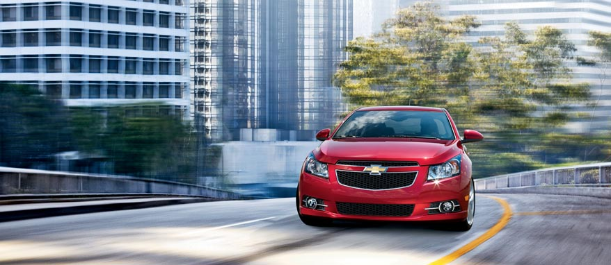 download Chevrolet Chevy Cruze workshop manual