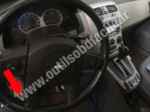 download Chevrolet Chevy Equinox workshop manual