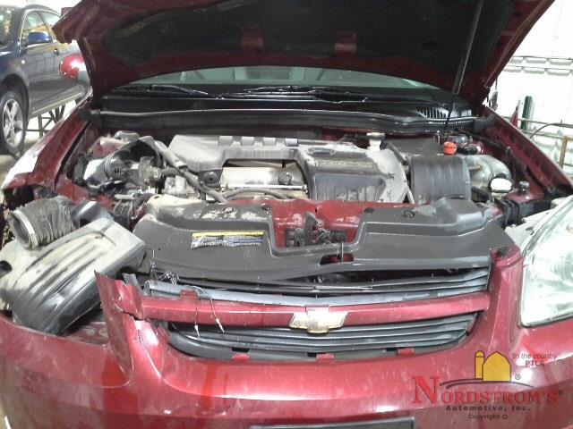 download Chevrolet Cobalt workshop manual