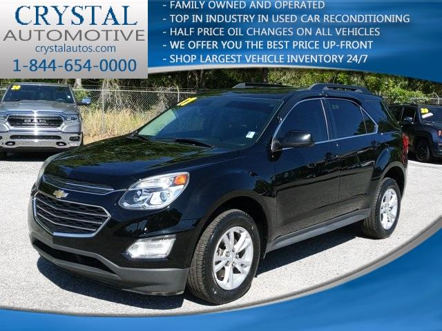 download Chevrolet Equinox workshop manual
