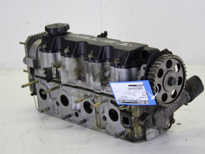 download Chevrolet Lanos workshop manual