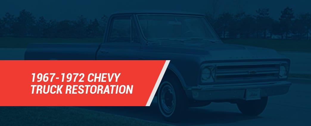 download Chevrolet Light Truck Passenger Overhaul workshop manual