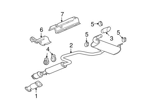 download Chevrolet Malibu workshop manual