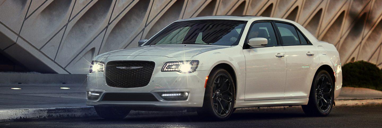 download Chrysler 300 300C workshop manual