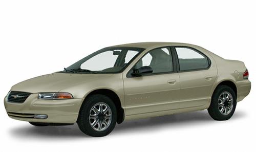 download Chrysler Cirrus workshop manual