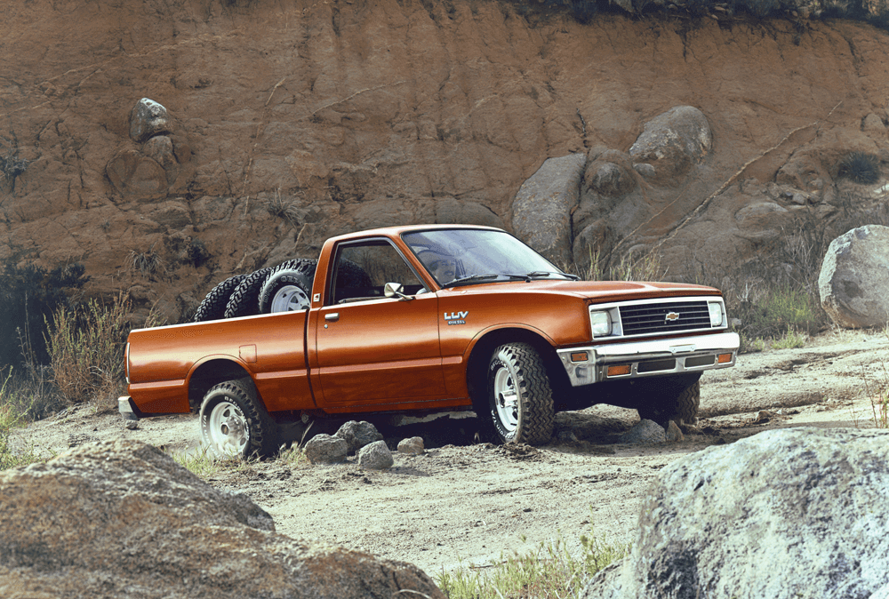 download Chrysler Dodge Truck Car 82 83 workshop manual