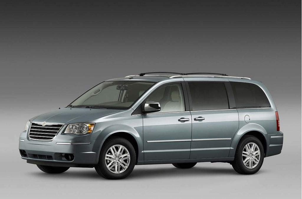 download Chrysler Town Country Caravan Voyager workshop manual