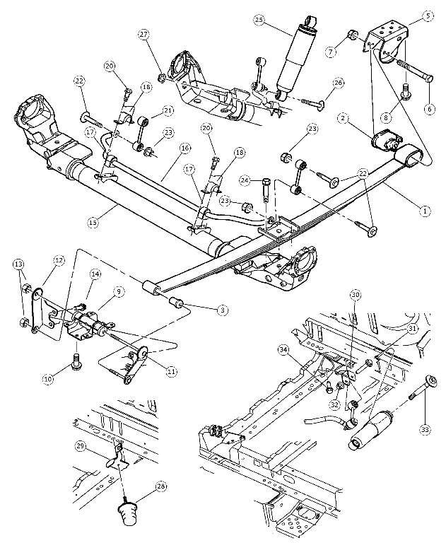 download Chrysler Voyager workshop manual