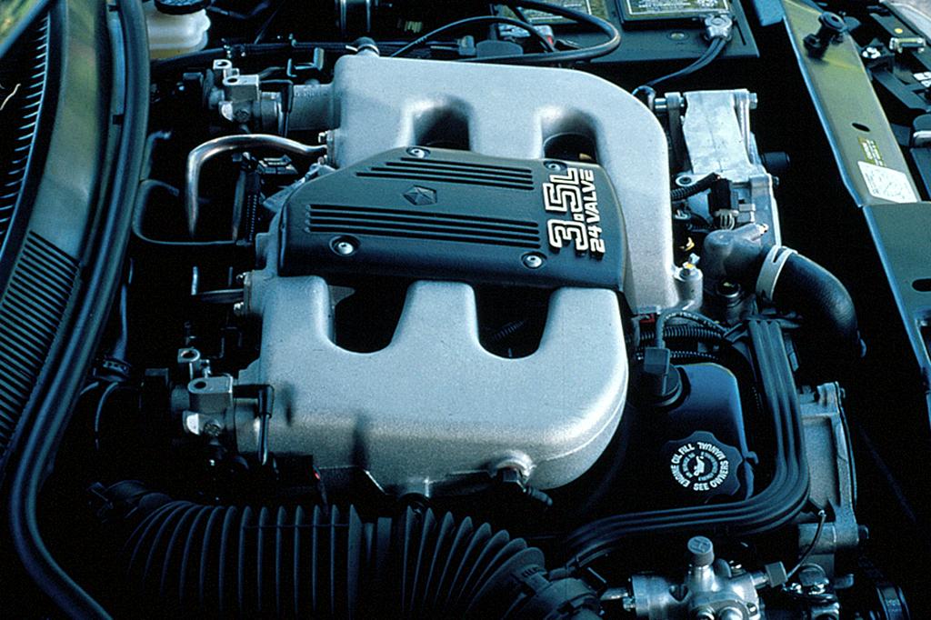 download Chrysler Yorker workshop manual