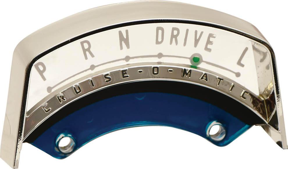 download Column Mounted Shift Selector Dial workshop manual