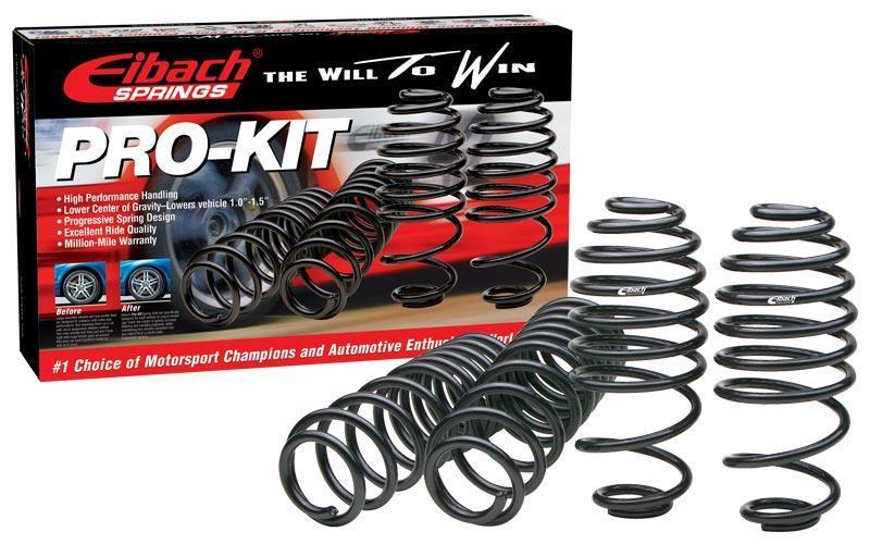 download Corvette Coil Springs Eibach Pro Kit workshop manual
