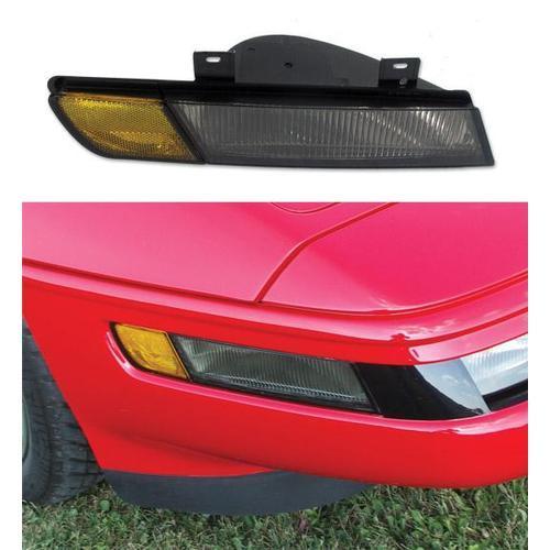 download Corvette Front Spoiler Right workshop manual