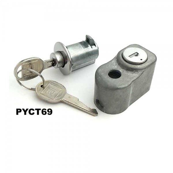 download Corvette Glove Box Lock Original Keys Concours Correct workshop manual