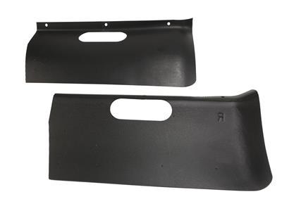 download Corvette Headlight Protection Shields workshop manual