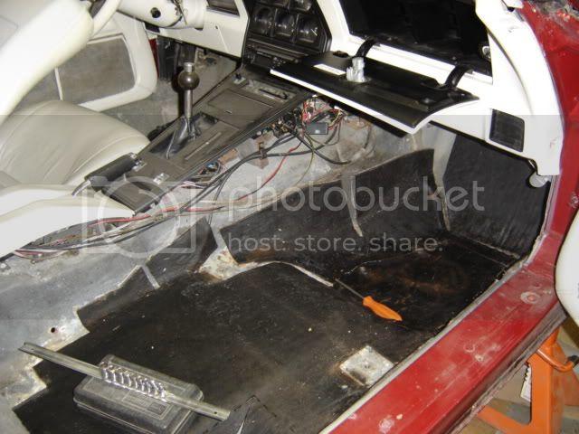 download Corvette Heater Core workshop manual