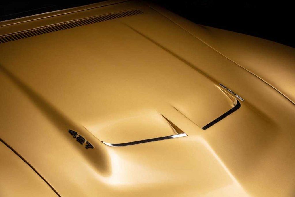 download Corvette Hood Hinges Chrome workshop manual