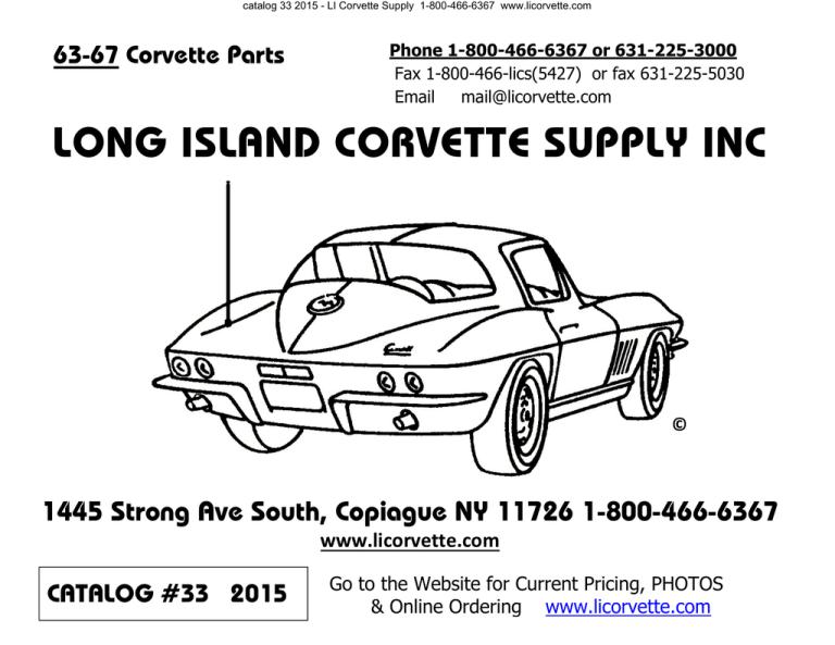 download Corvette Ignition Wire Grommet Oval 4 Hole workshop manual