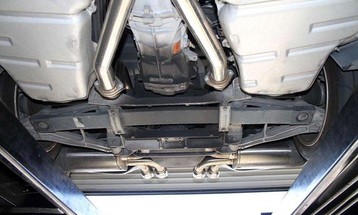 download Corvette Leaf Spring 4 Leaf Rear workshop manual