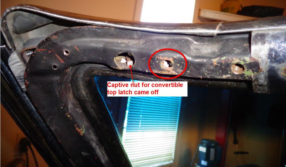 download Corvette Metric Mirror Mounting Nut workshop manual