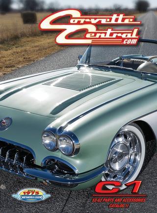download Corvette Power Window Conduit workshop manual