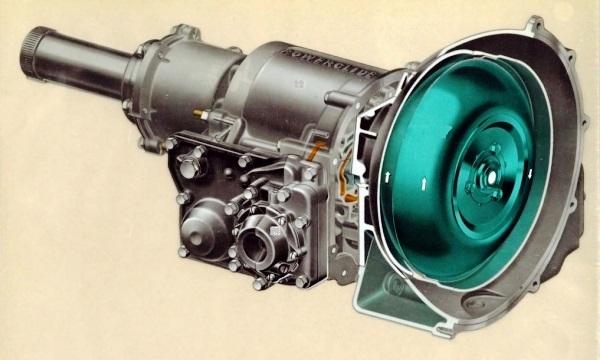 download Corvette Powerglide Transmission Drain Plug Correct workshop manual