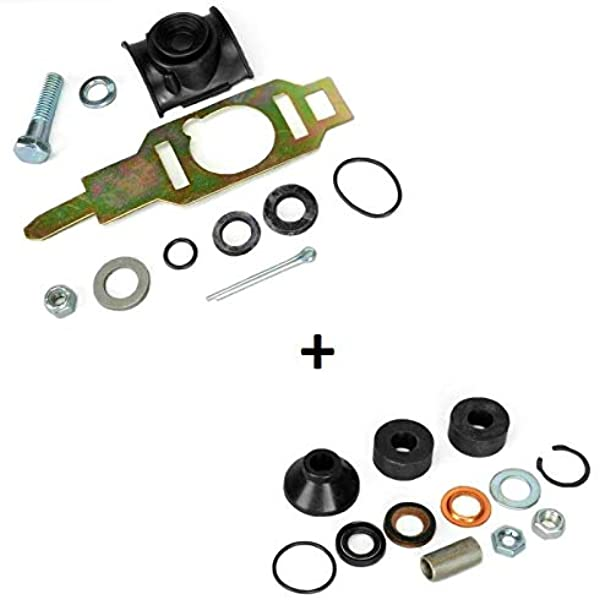 download Corvette Steering Box Top Gasket workshop manual