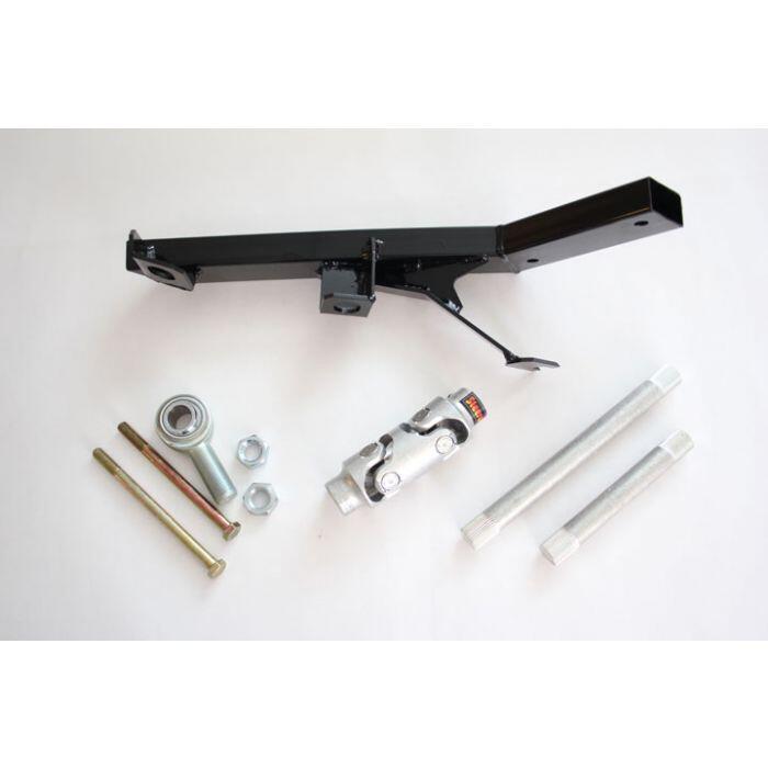 download Corvette Steeroid Steering Upgrade Kit With Header Exhaust System workshop manual