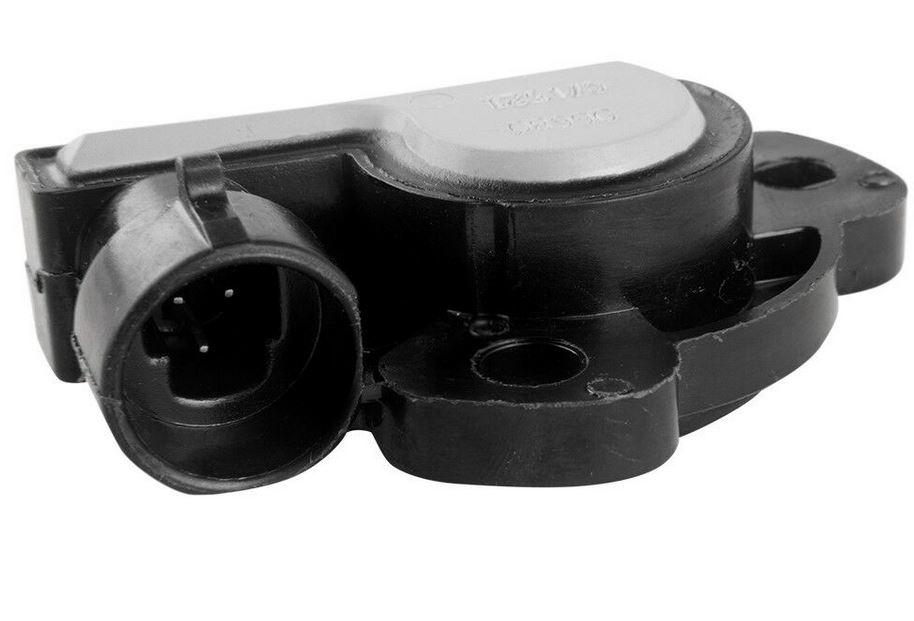 download Corvette Throttle Position Sensor workshop manual