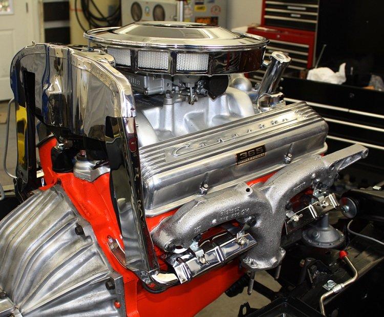 download Corvette Vertical Ignition Shield Bracket Right Lower workshop manual