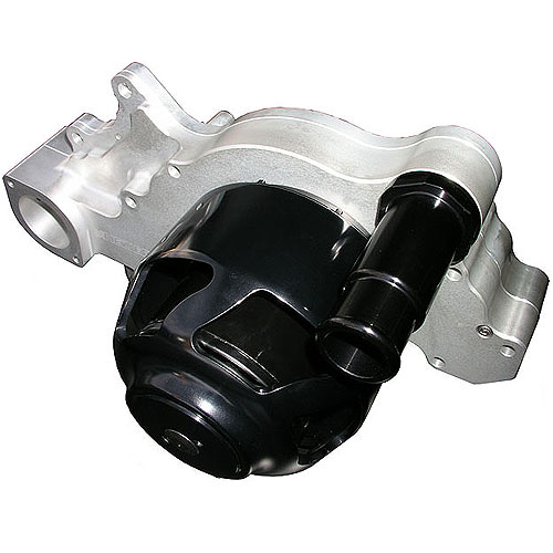 download Corvette Water Pump LT1 Chrome workshop manual