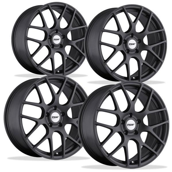download Corvette Wheel Nurburgring 19x9 Silver One Piece Wheel workshop manual